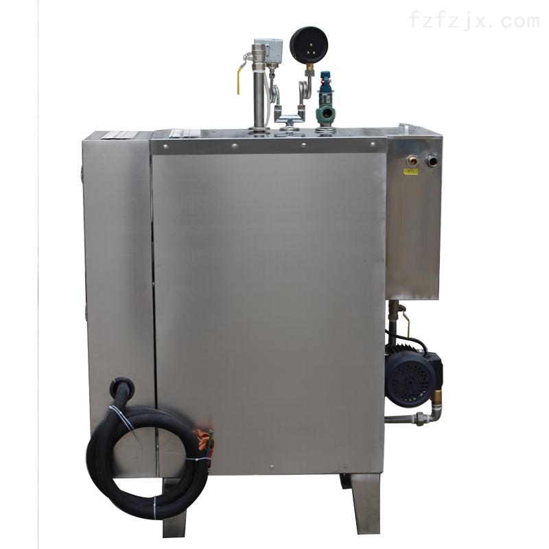 旭恩不锈钢48KW电蒸汽发生器全自动控制