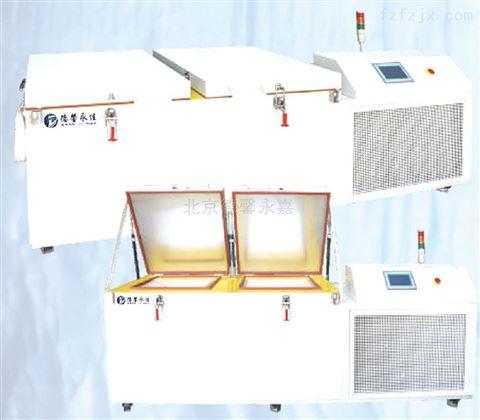 工业速冻箱厂家可定制非标产品