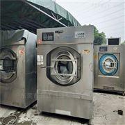 低价转让二手100公斤水洗机2台